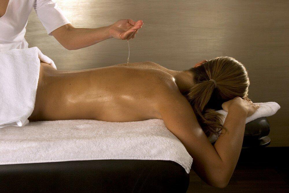 5 особенностей правильного массажа для коррекции фигуры